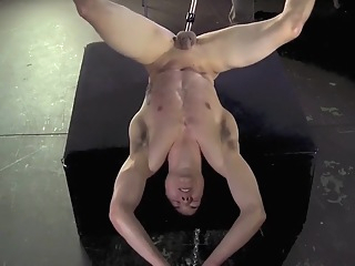 BDSM athletically fetish boy fucked dildo schwule jungs bdsm fetish toys