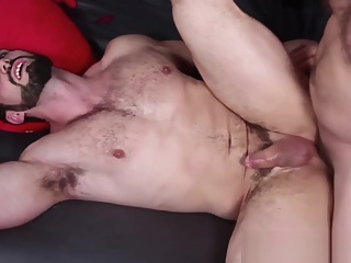 Muscular Colby Jansen romantic assfucking 5:30 2019-07-08