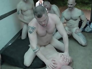 HC Vol. 2 bareback big cock blowjob