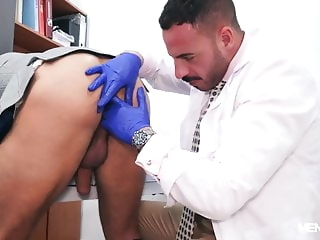 MAP - Rectal Examination 20:33 2021-01-10