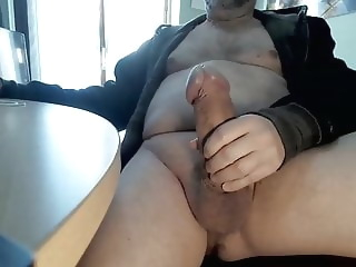 Hot Big Cock amateur big cock daddy