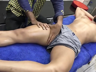 INDIAN MASSAGE PART 28 30:19 2019-06-16