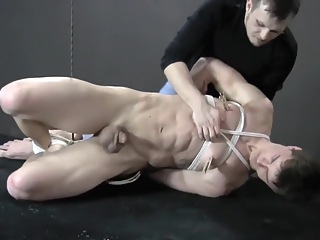 BDSM athletically fetish boy nipple play schwule jungs bdsm fetish bondage