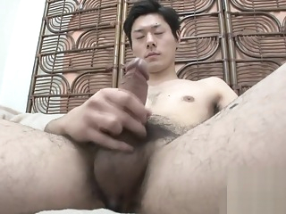 Hottest porn movie homo Solo Male best only for you amateur handjob asian