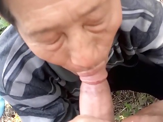 Chinese daddy sucks dry his friend in the countryside 11:14 2019-05-19