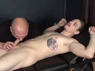 sthj eddie bdsm gay hd