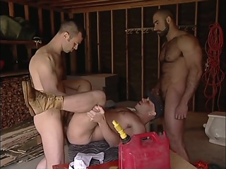 Dillon, Alex, and Jack fuck gay hd